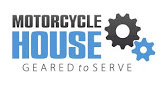 Motorcycle House